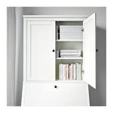 ikea bureau white hemnes add on unit for bureau white stain 89x90 cm ikea
