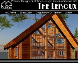 aframe homes second marketplace the leroux affordable luxury a frame