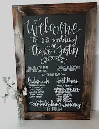 wedding program board updated 10 things your wedding guests don t care about wedding