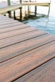 Backyard Decks And Patios Ideas by Top 25 Best Trex Decking Ideas On Pinterest Outdoor Deck