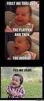 Evil Memes - evil babys memes best collection of funny evil babys pictures