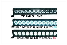 Led Lights Bar by 31