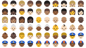 new android emojis how to get new android n emojis on your android phone