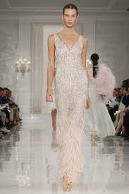 beading wedding dresses chagne sheath wedding dress with feather and beading embellishments