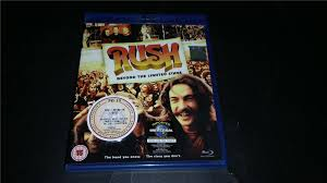 beyond the lighted stage rush beyond the lighted stage blu r end 5 4 2018 8 15 am