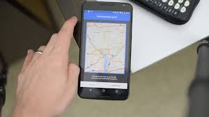 Maps Google Com Washington Dc by How To Setup Offline Navigation In Google Maps Works With