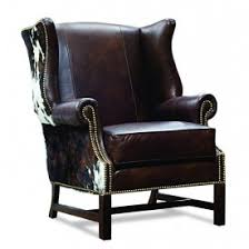 Outdoor Wingback Chair Wing Back Chairs
