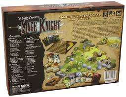 amazon long board black friday amazon com mage knight board game toys u0026 games