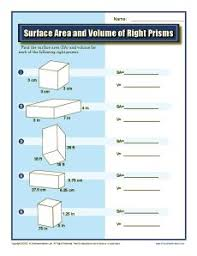 area of compound shapes adding regions worksheets math aids com