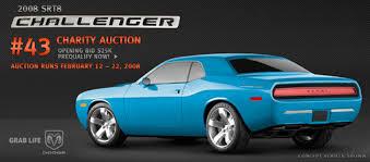 ebay dodge challenger dodge challenger srt8 sells for 228k