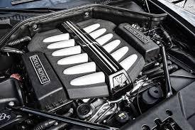 bentley engines revisited mercedes s600 vs rolls royce ghost sii vs bentley