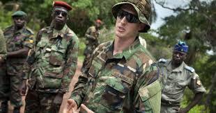 Army Thanksgiving Leave Pentagon U0027s Elite Forces Lack Diversity