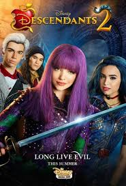 descendants 2 2017 full movie streaming hd descendants 2 2017