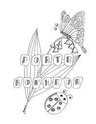 Branche muguet portebonheur par Azyrielle  Artherapieca