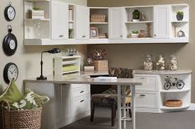Kitchen Office Furniture Custom Home Office Furniture More Space Place Sarasota