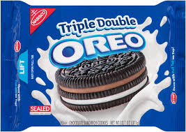 Where To Buy White Fudge Oreos Oreo Sandwich Cookies Chocolate 14 3 Oz Walmart Com