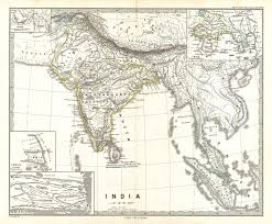 Maps Of Southeast Asia by