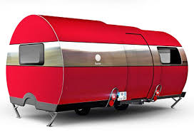 Camper Trailer Kitchen Designs Beauer 3x Camper Telescopes To Three Times Its Size In 20 Seconds