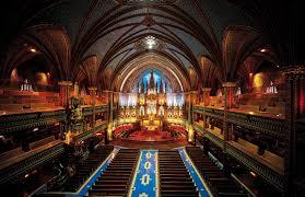 notre dame basilica go montreal tourism guide