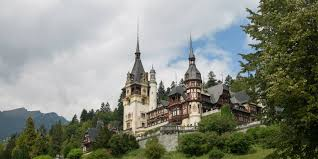 Vlad The Impalers Castle by A Spooky Tour Of The Real Life Transylvanian Castle That Inspired