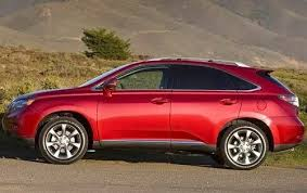 lexus rx 350 base used 2012 lexus rx 350 suv pricing for sale edmunds