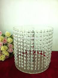 cake stands wholesale csca 2 wholesale acrylic cake stands with hanging crystals