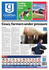 Flyers For 280 05615 Flyers by Ashburton Guardian Friday August 23 2013 By Ashburton Guardian
