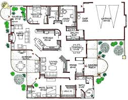 eco friendly homes plans mediterranean eco friendly home green house plan small homes