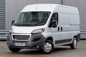 peugeot reviews peugeot boxer 2006 van review honest john