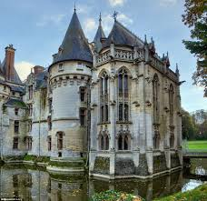 french chateau featured in rihanna s te amo goes on sale for for sale a castle fit for a pop princess french chateau featuring in rihanna s music video goes on market for 6million