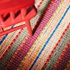 white decorative colorful chindi woven bohemian boho rag rug 3 x