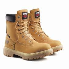 timberland pro direct attach 8 inch steel toe boots