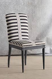 Anthropologie Dining Chairs Grassland Stripe Dining Chair Anthropologie Dining And Dining