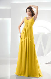 bridesmaid dresses for pin yellow color simple colorsbridesmaid com