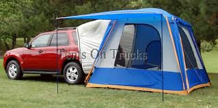suv and mini vans tents on trucks online store