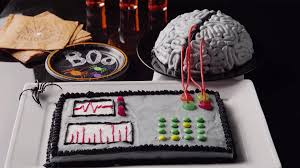how to your birthday cake mad scientist birthday cake parents