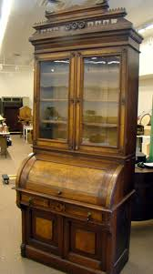 Victorian Secretary Desk by Index Of Auctions 072015