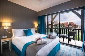 hotel chambre avec terrasse mercure deauville centre โดว ลล ฝร งเศส booking com