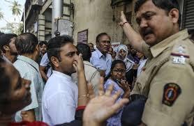 india u0027s money launderers soil modi u0027s u0027spring cleaning u0027 of cash wsj