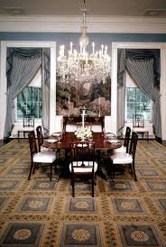 White House Furniture White House Rooms You Won U0027t See On The Tour Architectural Digest