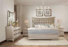 upholstered bedroom set dynasty gold metallic upholstered platform bedroom set from samuel