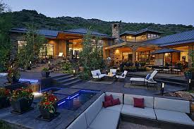 contemporary ranch homes 20 ranch style homes with modern interior style