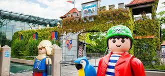 Stadtwerke Bad Windsheim Presse Playmobil Funpark