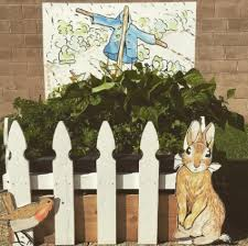 mr mcgregor s garden rabbit explore mr mcgregor s garden tale of rabbit paynesville