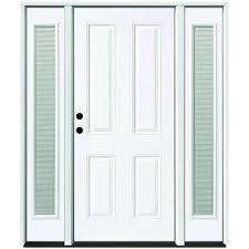 glass panels for front doors doors with glass steel doors the home depot