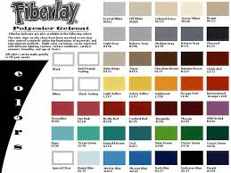 interlux brightside paint color chart ideas epifanes