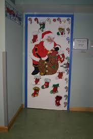 Home Decor Doors Christmas Door Decorating Ideas Amazing Christmas Door