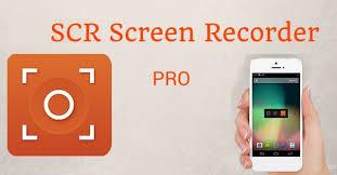 scr screen recorder apk screen recorder pro v2 7 by nll