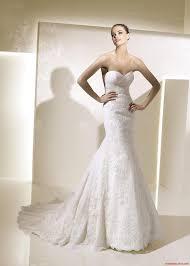 la sposa wedding dresses la sposa white lace and tulle style saga modern wedding