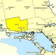Blind River Weather Archived Forecast Region Elliot Lake Ranger Lake Canada Ca